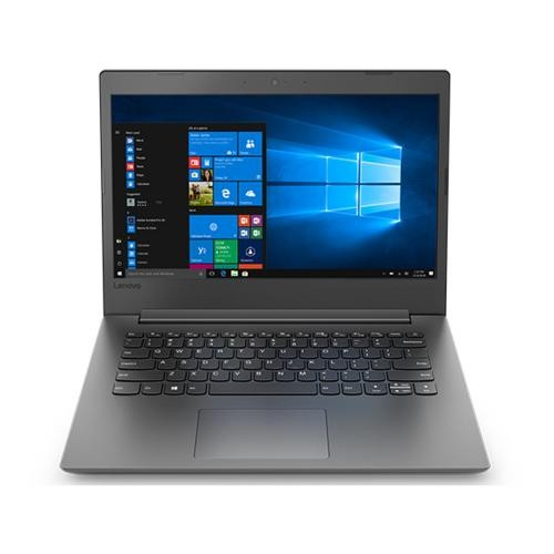 Laptop Lenovo IP130-14IKB - 075ID	 Black